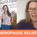 Erica's Menopause Relief From Hot Flashes And Weight With A Vegan Diet
