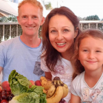What We Eat As A Family – High Raw Vegan With Recipes