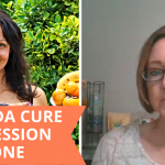Candida Cure With Bloating Gone Depression And PTSD Improved
