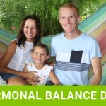 A Day In Our Life In Costa Rica: With Food For Hormonal Balance