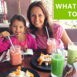 What We Ate On A High Carb Diet As A Vegan Family