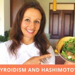 Hypothyroidism Salad Recipe – Hashimoto's Diet Plan – Vegan