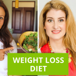 Vegan Diet Weight Loss Before And After