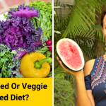 Fruit Based Vegan Diet Or Vegetable Based: What's Best?