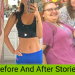 Before And After Stories: Weight Loss, Hormones, Candida Detox